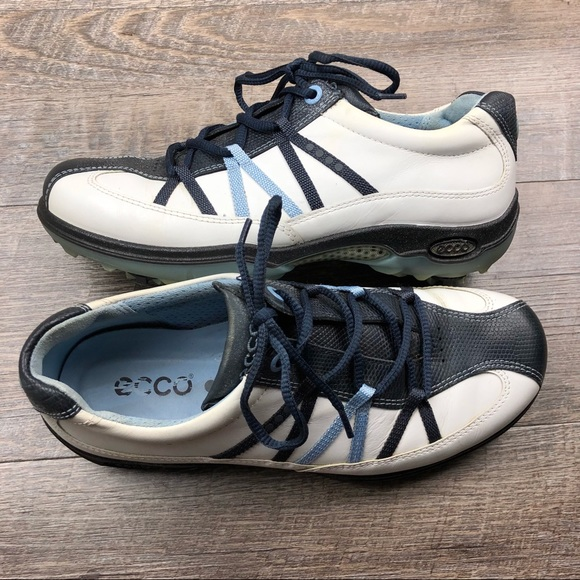 aff7c27a Ecco Casual Pitch Golf Shoes EU Size 37 US 6 6.5